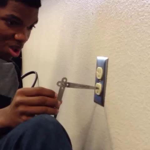 comment tester une prise de courant